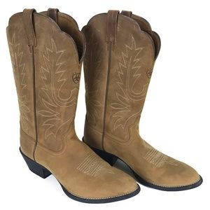 Ariat Heritage Western Cowgirl Boots 15725